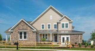 The Preserve at Goose Creek : The Preserve at Goose Creek Villas by Lennar
