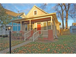 2357 N Alabama St, Indianapolis, IN 46205
