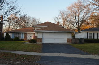 2718 Hollydale Drive, Homewood IL