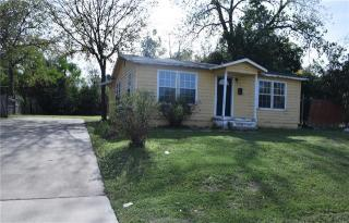924 E Biddison St, Fort Worth, TX 76110
