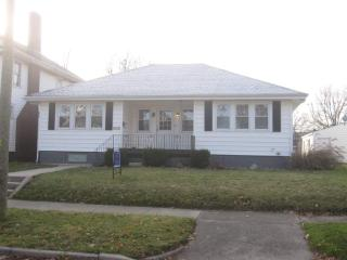 519 Archer Ave, Fort Wayne, IN 46808