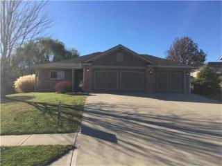 13450 Timber Park Dr, Platte City, MO 64079