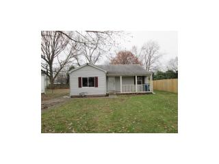 322 S Roena St, Indianapolis, IN 46241
