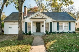 4310 Somerville Ave, Dallas, TX 75206