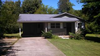 417 Barger St, Mayfield, KY 42066
