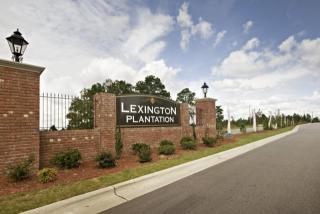 Colony At Lexington Plantation by Royal Oaks Homes