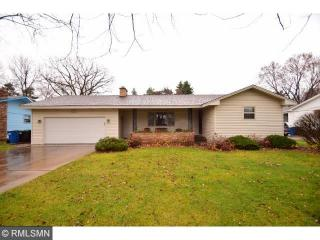 1248 8th Lane, Anoka MN