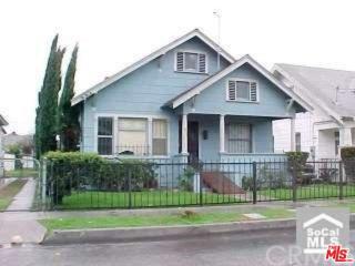 228 W 55th St, Los Angeles, CA 90037