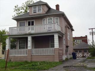 419 Berkshire Ave, Buffalo, NY 14215