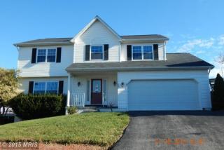 206 Alpine Meadow Rd, Winchester, VA 22602