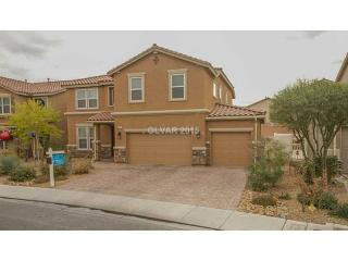 829 High Altitude Avenue, North Las Vegas NV