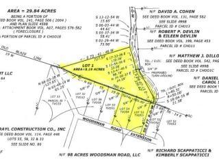 1 53 54 Woodsman Extension Road, Dover VT