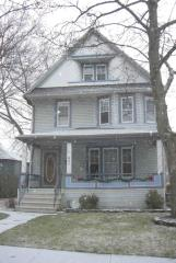 401 Cloverdale Ave, Akron, OH 44302