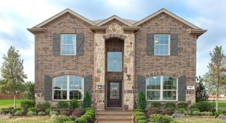 Primrose Crossing at Llano Springs by Lennar