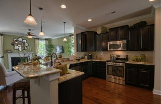 Essex at Carolina Bay by Pulte Homes