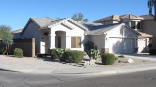 3017 S 257th Ave, Buckeye, AZ 85326