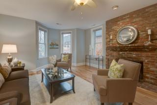 676 4th St NE #205, Washington, DC 20002