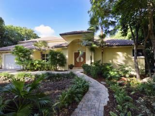 39 Thatch Palm Way, Key Largo FL