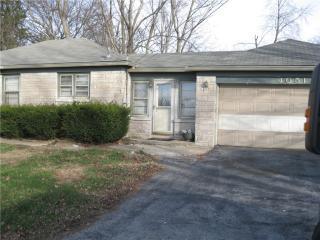 4051 S Post Rd, Indianapolis, IN 46239