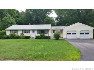 27 Sherry Circle, Tolland CT