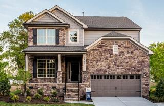 Magnolia Walk by Pulte Homes
