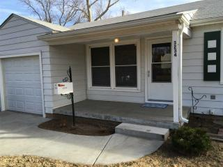 3234 South Osage Avenue, Wichita KS