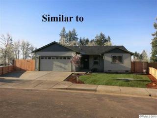 4551 Live Oak Street, Sweet Home OR