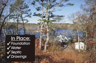 149 Little Sandy Pond Road, Plymouth MA
