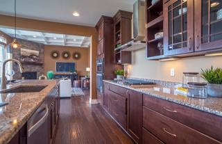 The Hills of Bogie Lake by Pulte Homes