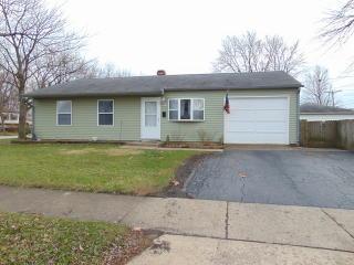 2720 Campbell St, Joliet, IL 60435