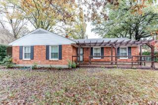 5190 Princeton Road, Memphis TN