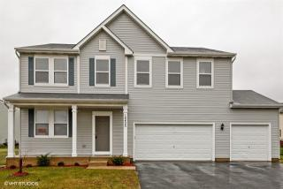14425 Independence Dr, Plainfield, IL 60544