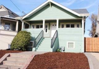 Address Not Disclosed, Oakland, CA 94601