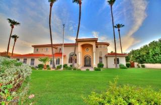 6503 East Malcomb Drive, Paradise Valley AZ
