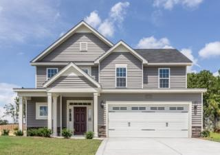 Willows at Leland by HH Homes