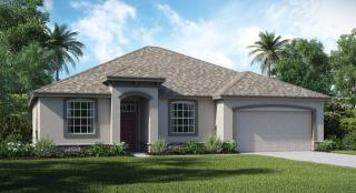 Traditions : Traditions Executive by Lennar