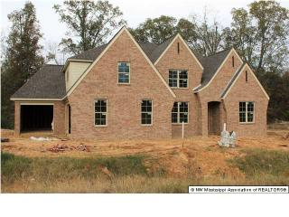 14234 Red Chip Trail, Olive Branch MS