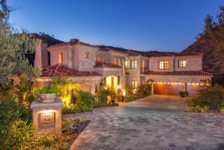 17661 La, Rancho Santa Fe CA