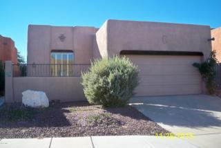 515 North Brook Park Drive, Tucson AZ