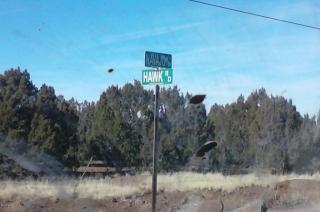 9031 Hawk Road, Show Low AZ