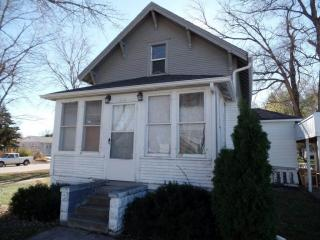 214 East Michigan Avenue, Norfolk NE