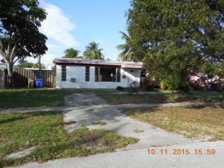 471 NW 40th St, Pompano Beach, FL 33064