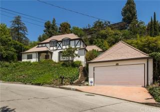 1270 N Wetherly Dr, Los Angeles, CA 90069