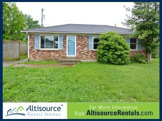 532 Betty Ct, Versailles, KY 40383