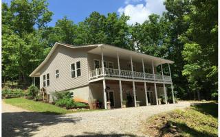 788 Payne Way, Blairsville GA