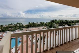 9801 Collins Avenue #8Z, Bal Harbour FL
