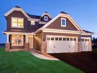 Hunters Crossing by Ryland Homes