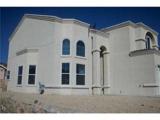 14257 Tierra Yamila Ln, El Paso, TX 79938