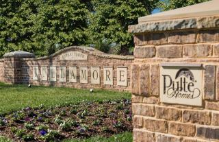 Tullamore by Pulte Homes
