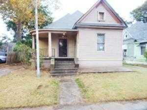 203 N Watkins St, Memphis, TN 38104